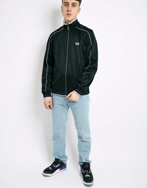 Sergio Tacchini jacket solid