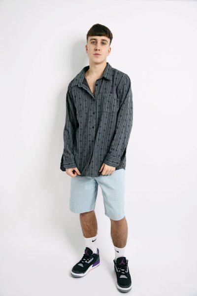 80s long sleeve shirt