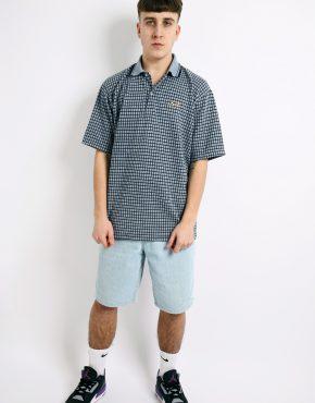 OAKLEY vintage polo shirt