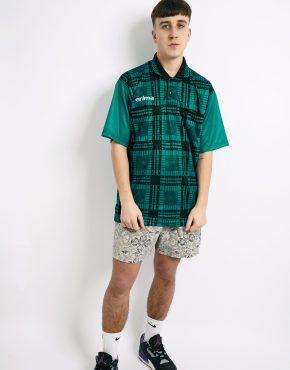 Erima short sleeves shirt