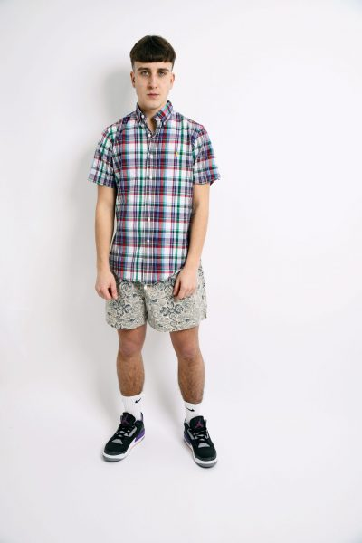 Ralph Lauren shirt multi