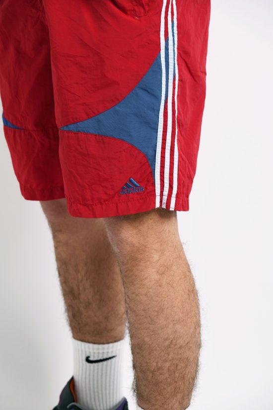 ADIDAS vintage sport shorts for men
