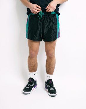 ADIDAS retro multi shorts