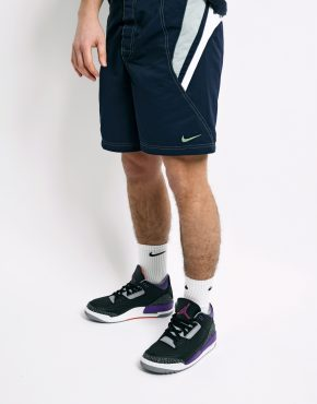 NIKE long swim shorts