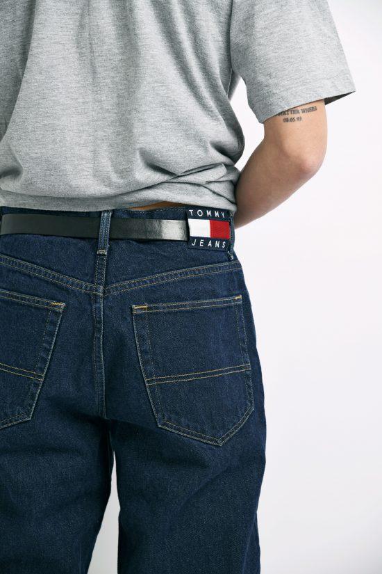 TOMMY JEANS vintage men's jeans