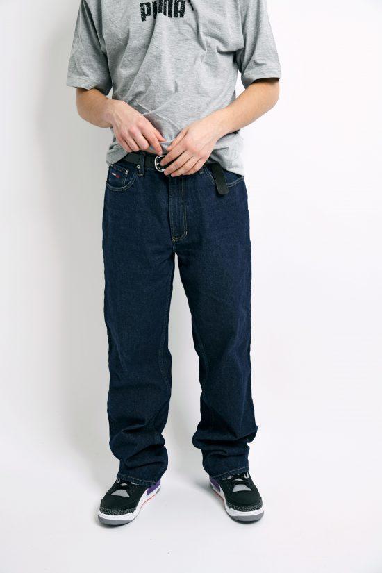 TOMMY JEANS vintage jeans