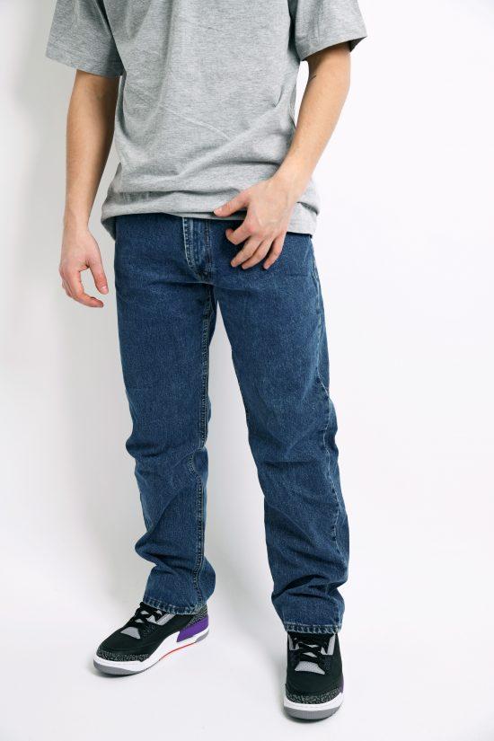 Vintage men's 90s jeans