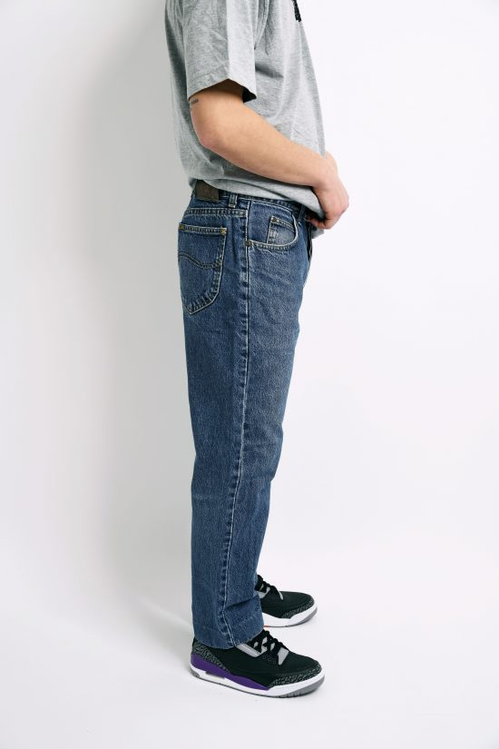 Vintage LEE mens 90s jeans
