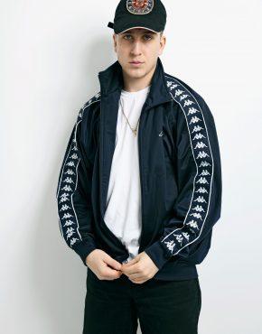 90s KAPPA vintage jacket