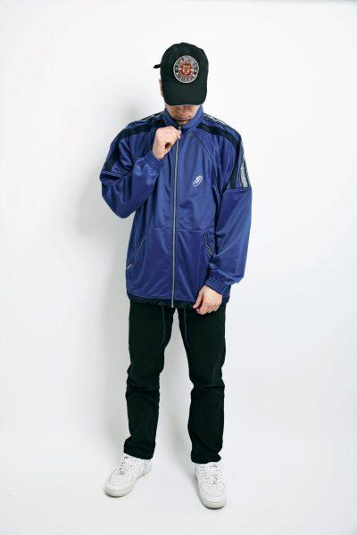 ASICS retro sport jacket