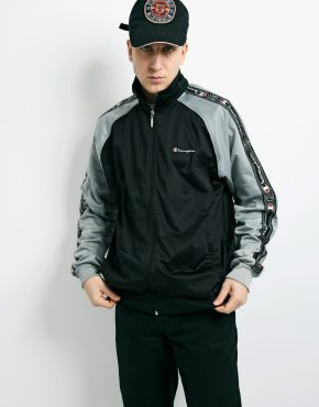 Vintage 90s CHAMPION jacket