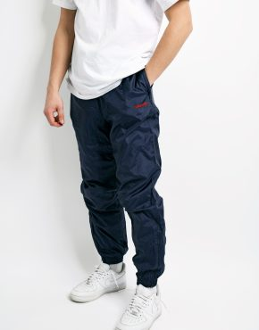 ADIDAS Originals vintage wind pants