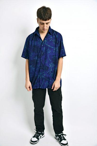 Vintage Hawaiian 90s shirt