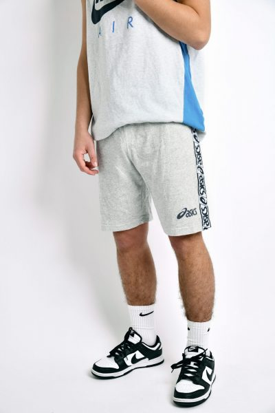 ASICS vintage sweat shorts