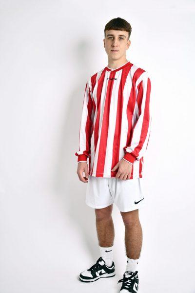 Football shirt for men
