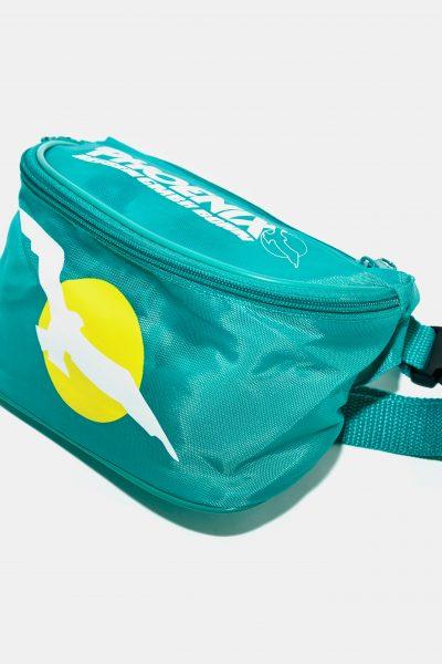 Vintage festival bum bag