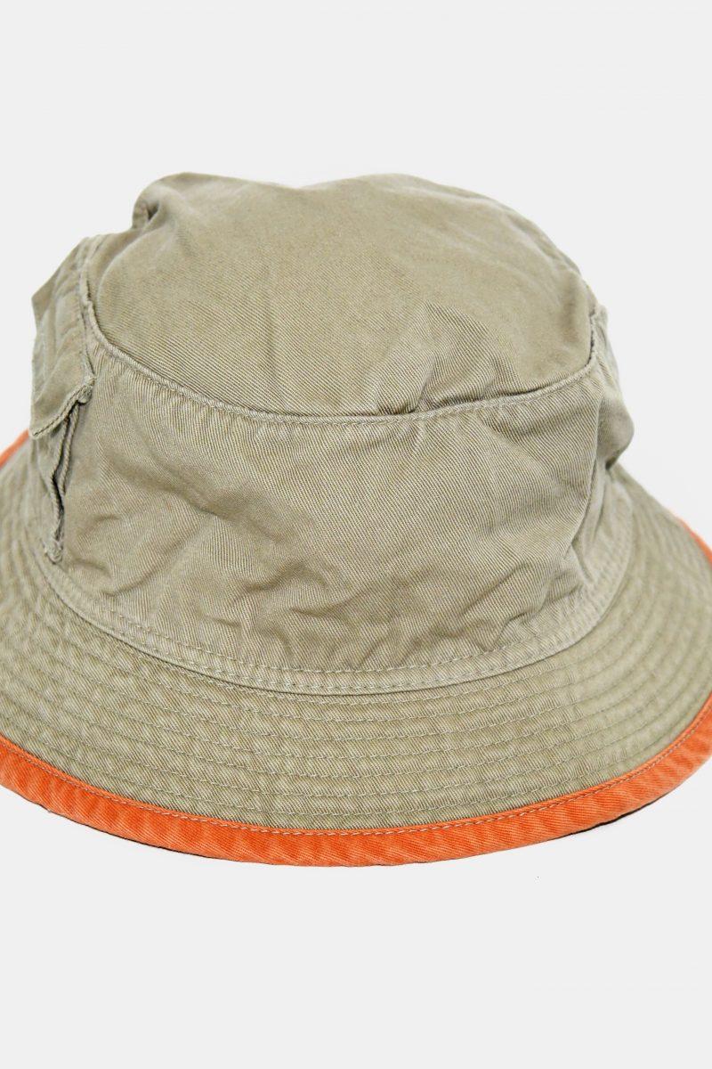 Vintage bucket hat unisex