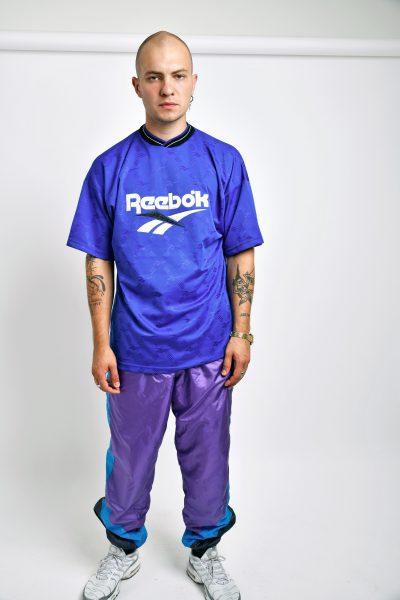 REEBOK vintage sport shirt