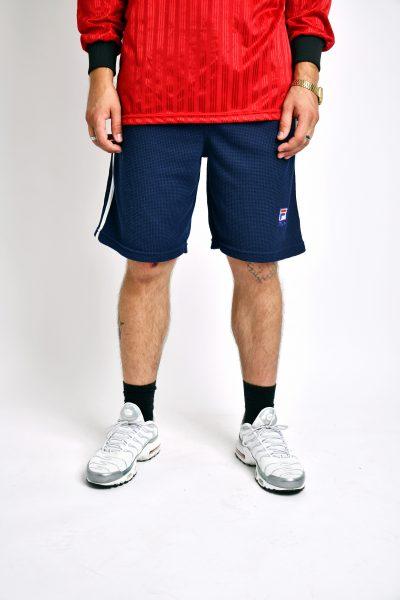 FILA 90s sports shorts