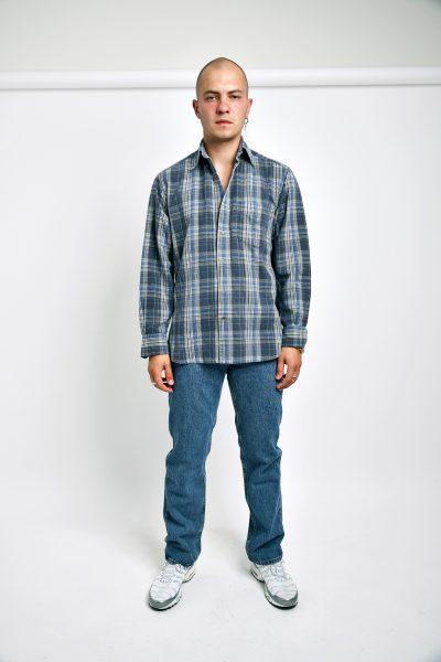 vintage jeans lee mens