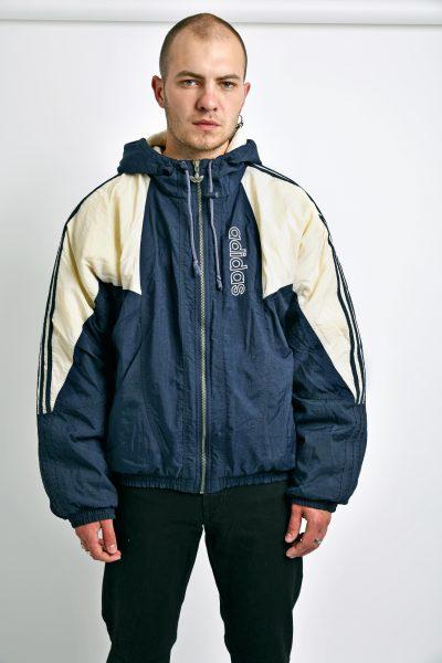 Adidas 90s bomber jacket