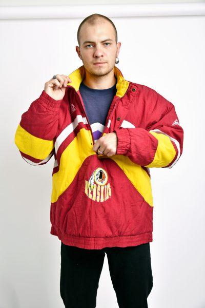 Vintage NFL REDSKINS jacket